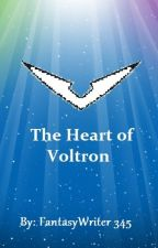 The Heart of Voltron (Voltron: Legendary Defender)(Shiro x OC) by FantasyWriter345