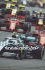 Formula one and formula two one shots by F1writer