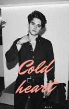 Cold heart- Bradley Simpson by m1dn1ghtmemor1es