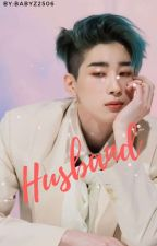 Husband? || Han Seungwoo [Victon] by Babyz2506