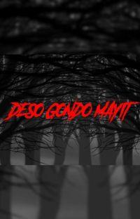 DESO GONDO MAYIT cover