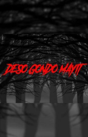 DESO GONDO MAYIT by rifinsugiarto_