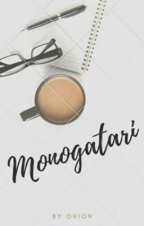 Monogatari by Izana03