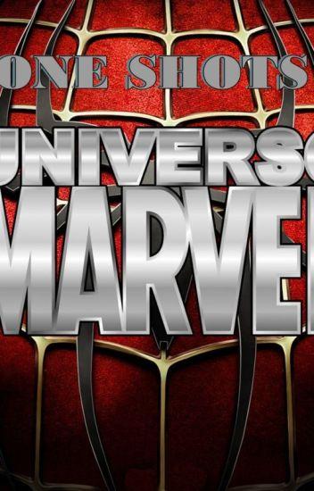 **-Shots del Universo Marvel-**