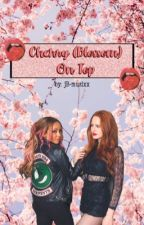 Cherry (Blossom) On Top by multimilkshake