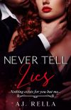 Never Tell Lies (18+) cover