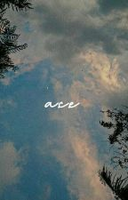 chatroom - a.c.e by astrophyy