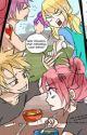 La drôle de famille des Dragneel (Comics) by LaJoliePatateDouce