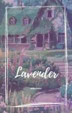 lavender || m.yg x chubby reader [embrace yourself series] by hoblivious