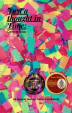 Just a thought in Time: contest book by AutumnSteinhardt