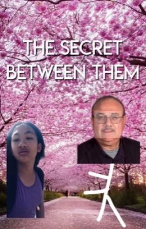 The Secret Between Them by Cristal_imbored