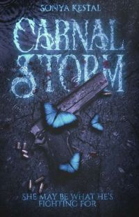 Destined to the Cursed [Book Two] cover