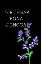 Terjebak Rona Jingga oleh arifianinp