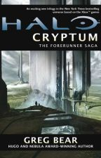 HALO CRYPTUM: LA SAGA FORERUNNER by EduardoTorresDzul