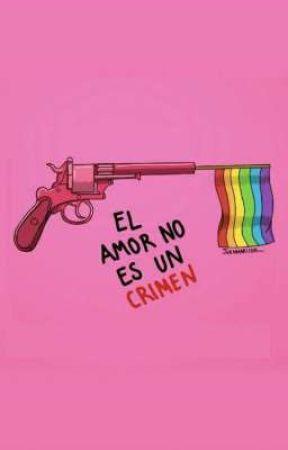 EL AMOR NO ES UN CRIMEN by PRIDE_21