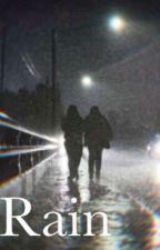 Rain (A mess of a Queen fan fiction) by lemonaderooster