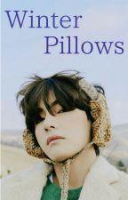 ✔Winter Pillows [Taekook] by KimSeokjinsWaist