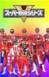 Heroes of Sentai cover