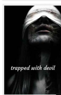 trapped with devil (21+) cover