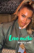 Love more (urban) by harmonys_world