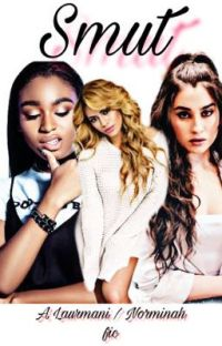 Smut (Laurmani/Norminah) cover