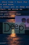 Deep ♡  cover