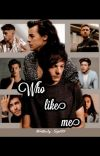 Who Like Me [L.S] *completed* cover