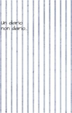 Un diario non diario by AlessandroMizzi