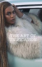 The Art of Unification by -sabinee