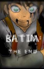 BATIM: The End (Some BendyxHenry) by Endereye96