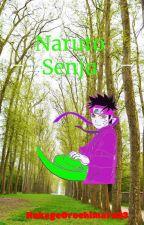 Naruto Senju [Book One] (Complete) by HokageOrochimaru23