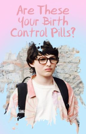 ARE THESE YOUR BIRTH CONTROL PILLS ? (mb/s) by Trashmouthisms