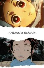 Tanjiro x Reader by CocoStereo