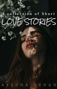 Love Stories ✔ cover