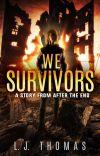 We Survivors [Published Version] cover