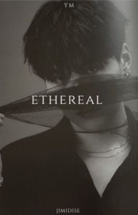 ethereal | yoonmin  cover