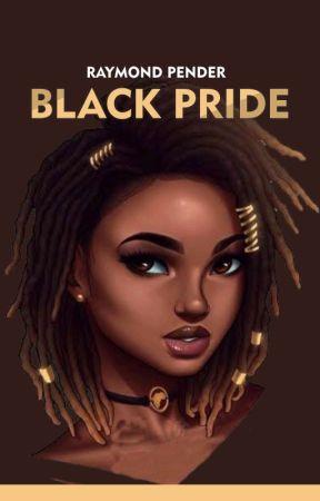 Black Pride by GreshRay