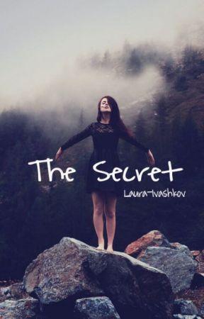 The Secret [Pauza] by Laura-Ivashkov