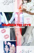 complicated love || moonsun √ by sweet_radish101
