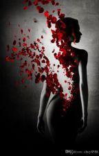 Rose Petal Red by Gabyzinha007