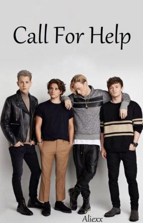Call For Help | the Vamps by Zaasie