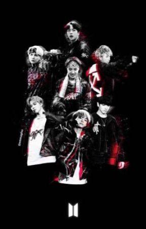 ~ BTS ~ by DarkDesireXOX