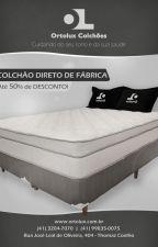 Ortolux Colchões by Colchoes