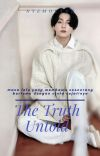 The Truth Untold (END) cover