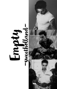 Empty↝Andy Black cover