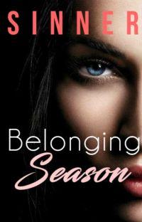 Belonging Season (On Hold) cover