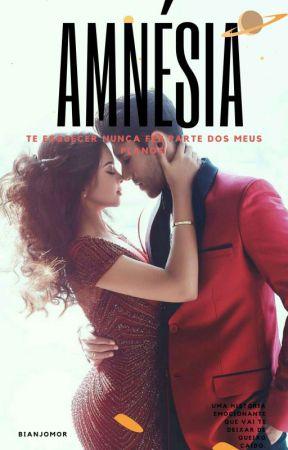Amnésia by Bianjomor