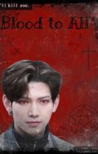 Blood To All / Jongsang by Dimples_Gummysmiles