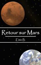 Retour sur Mars by EmmanuelleBlenet