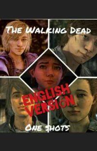 The Walking Dead One shots (English versión) cover